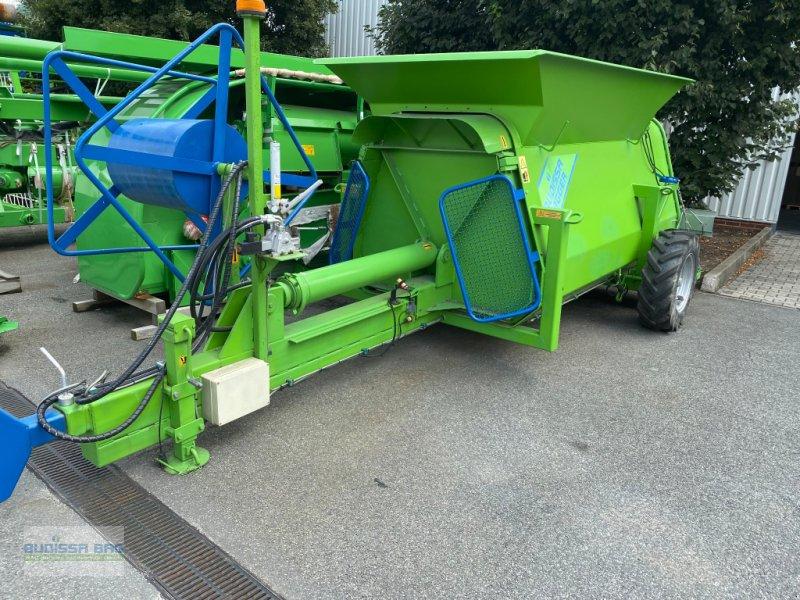 Sonstiges des Typs Budissa Push Bagger PT600, Gebrauchtmaschine in Malschwitz (Bild 1)