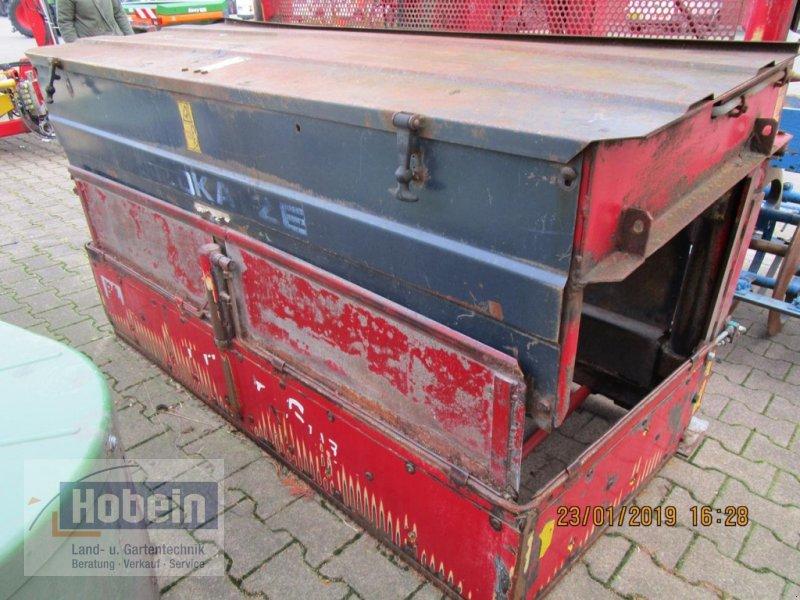 Sonstiges typu BVL Blockschneider, Gebrauchtmaschine v Coppenbruegge (Obrázok 7)