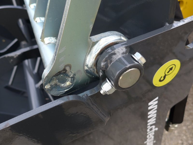 Sonstiges des Typs C&F SRL BMX 400T - neu auf dem Markt, Neumaschine in Garching (Bild 12)