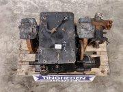 Case IH 9240 Gearkasse Pozostałe