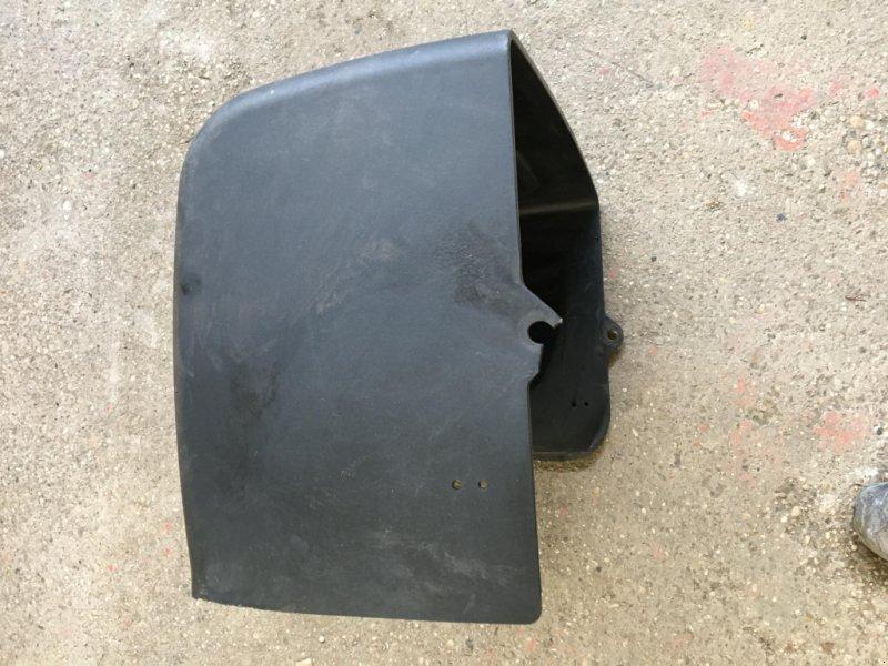 Sonstiges типа Case IH Batterie Abdeckung Case CVX 195, Gebrauchtmaschine в Brunn an der Wild (Фотография 1)