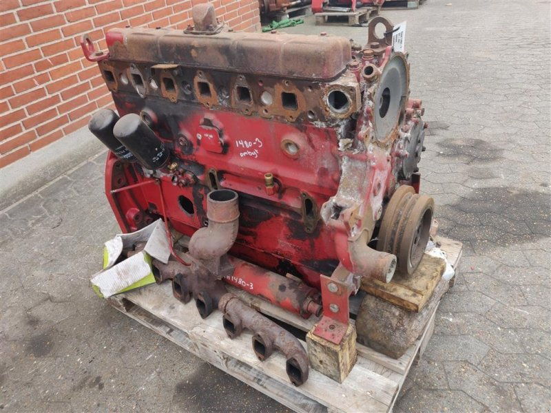 Sonstiges des Typs Case IH DT-467 Defekt for parts, Gebrauchtmaschine in Hemmet (Bild 1)