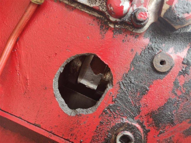 Sonstiges des Typs Case IH DT-467 Defekt for parts, Gebrauchtmaschine in Hemmet (Bild 5)