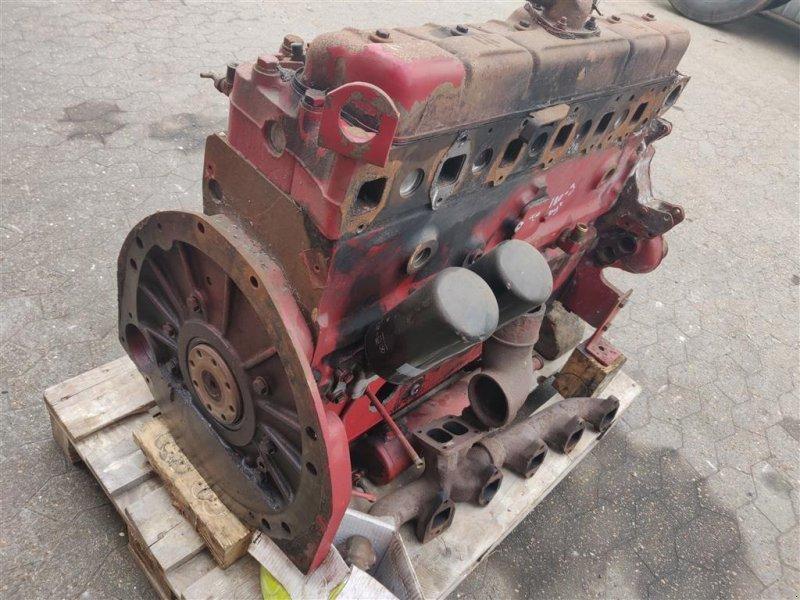 Sonstiges des Typs Case IH DT-467 Defekt for parts, Gebrauchtmaschine in Hemmet (Bild 8)