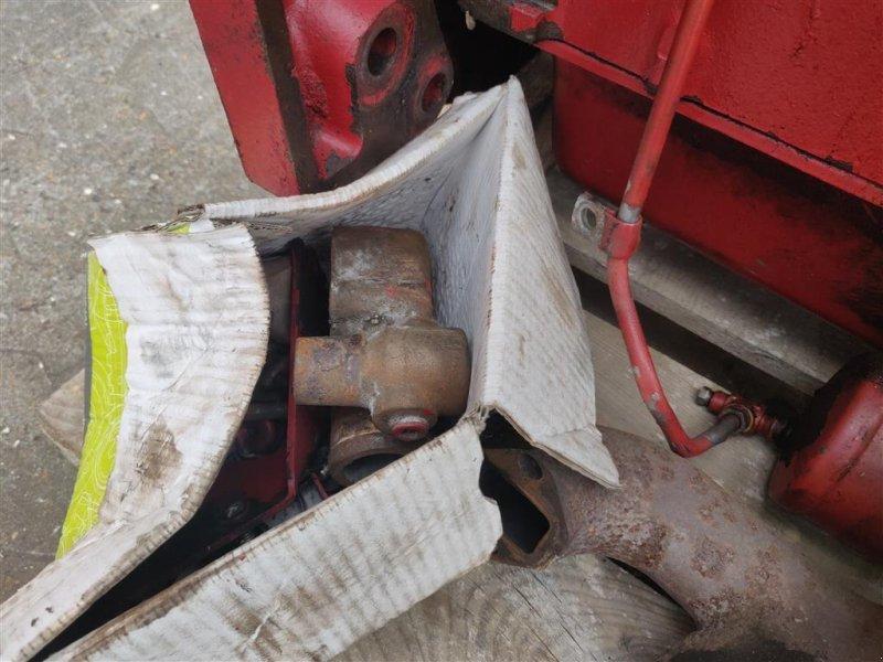 Sonstiges des Typs Case IH DT-467 Defekt for parts, Gebrauchtmaschine in Hemmet (Bild 6)