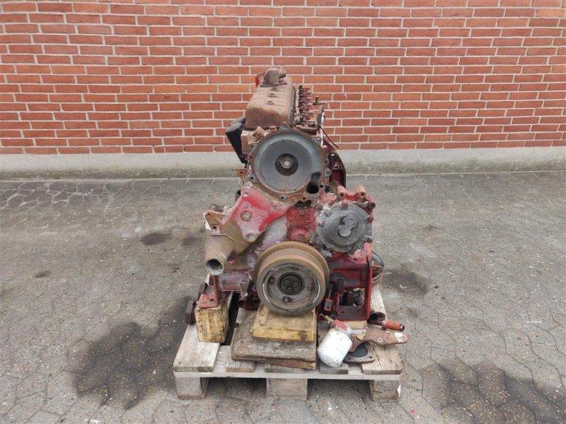 Sonstiges des Typs Case IH DT-467 Defekt for parts, Gebrauchtmaschine in Hemmet (Bild 2)