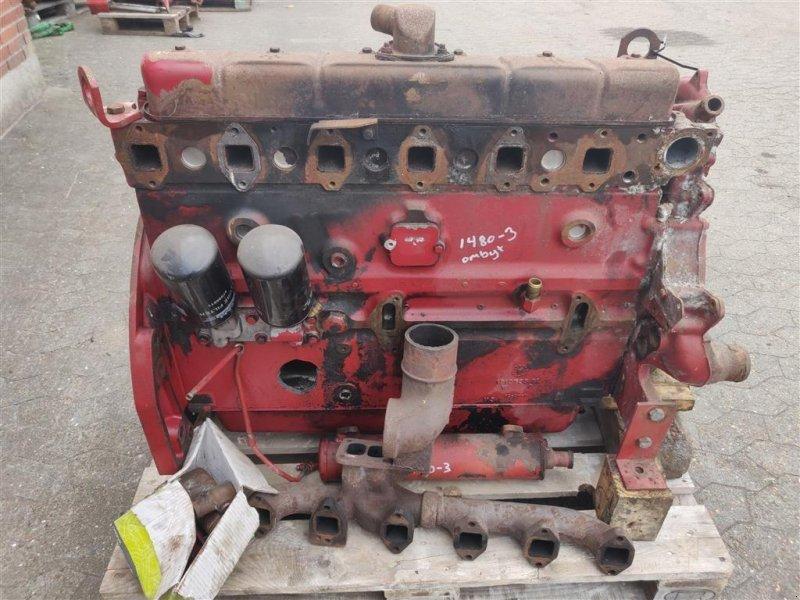 Sonstiges des Typs Case IH DT-467 Defekt for parts, Gebrauchtmaschine in Hemmet (Bild 3)