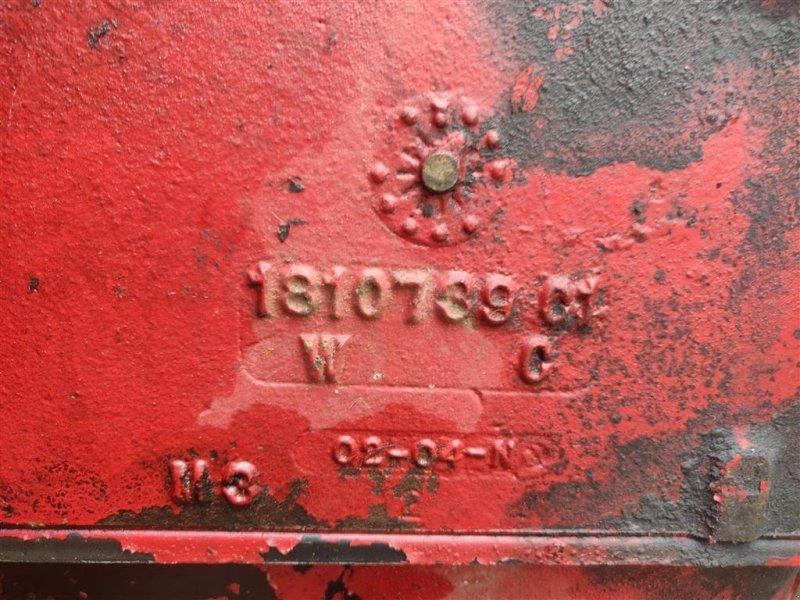 Sonstiges des Typs Case IH DT-467 Defekt for parts, Gebrauchtmaschine in Hemmet (Bild 7)