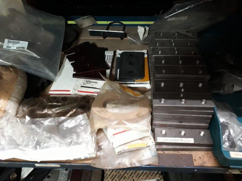 Sonstiges des Typs Case IH Häcksler 7800, Neumaschine in Marlow (Bild 5)