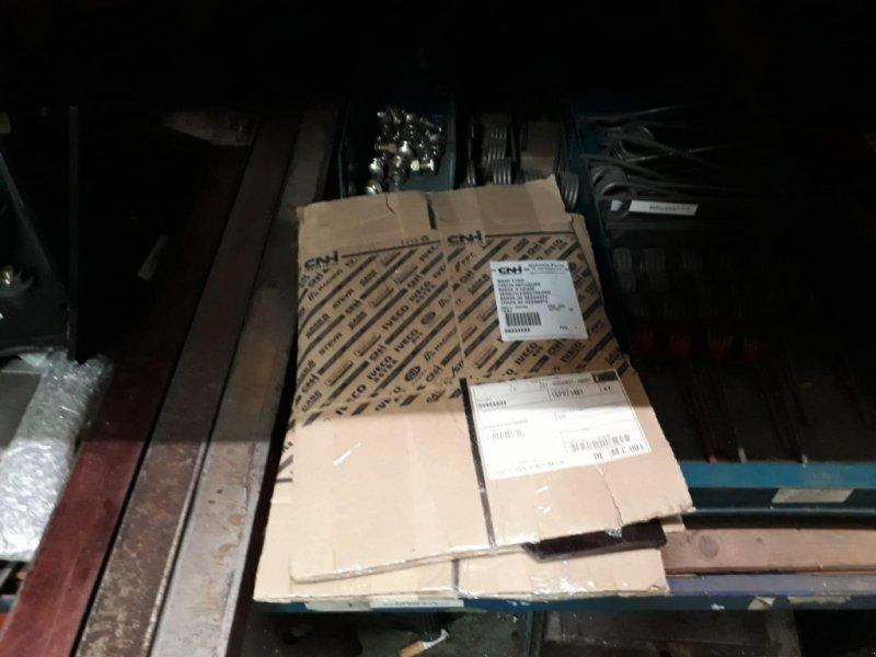 Sonstiges des Typs Case IH Häcksler 7800, Neumaschine in Marlow (Bild 4)