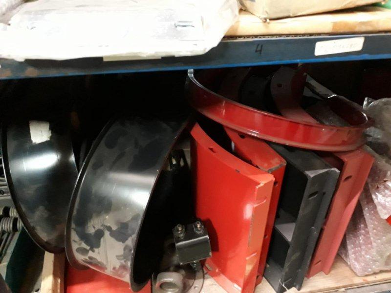 Sonstiges des Typs Case IH Häcksler 7800, Neumaschine in Marlow (Bild 2)