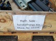 Case IH hydraulisk sideforskydning Case/NH Hydraulisk sideforskydning Pozostałe