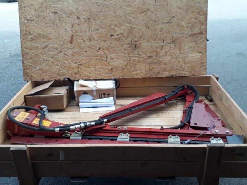 Sonstiges типа Case IH scie, Gebrauchtmaschine в le pallet (Фотография 1)