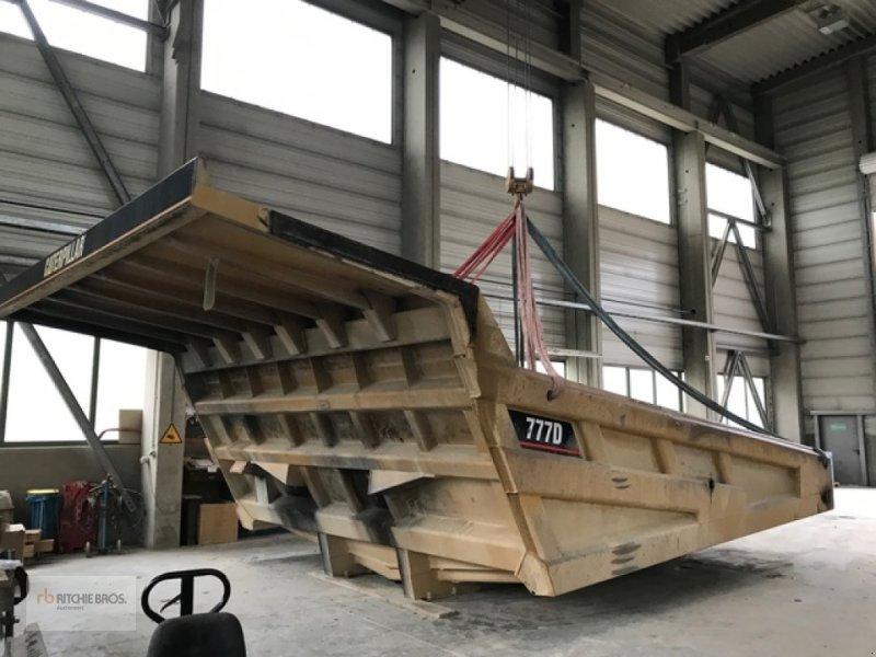 Sonstiges a típus CAT 777D, Gebrauchtmaschine ekkor: Moerdijk (Kép 1)