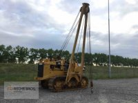 CAT D7G2 w/ 2010 Vanguard VP72G2S Conversion Altele