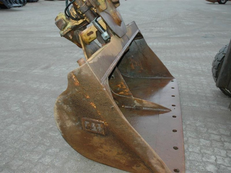 Sonstiges typu CAT Kipbart planerbld Verachtert ophæng type CV 20-40, Gebrauchtmaschine v Roslev (Obrázok 1)