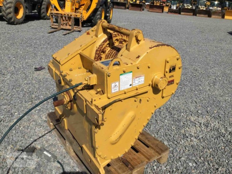 Sonstiges typu CAT W8L, Gebrauchtmaschine v Zevenbergen (Obrázok 1)