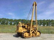 Sonstiges типа Caterpillar 572F, Gebrauchtmaschine в NB Beda