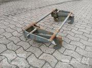 Sonstiges tip Caterpillar Adapterrahmen CAT auf Euro, Gebrauchtmaschine in Wildeshausen