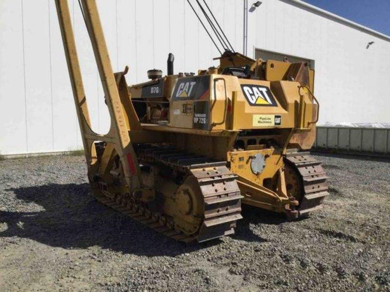 Sonstiges типа Caterpillar D7G2, Gebrauchtmaschine в NB Beda (Фотография 3)