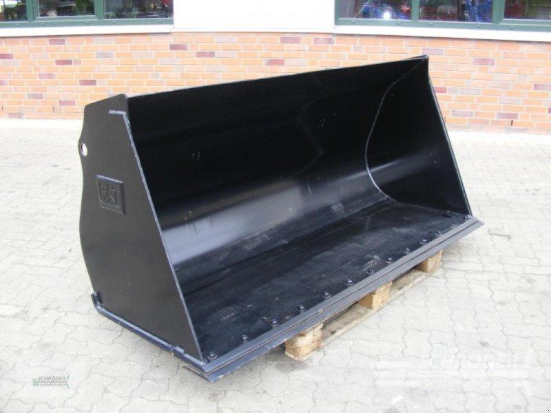 Sonstiges typu Caterpillar Schaufel 2060 mm, Gebrauchtmaschine v Völkersen (Obrázok 1)