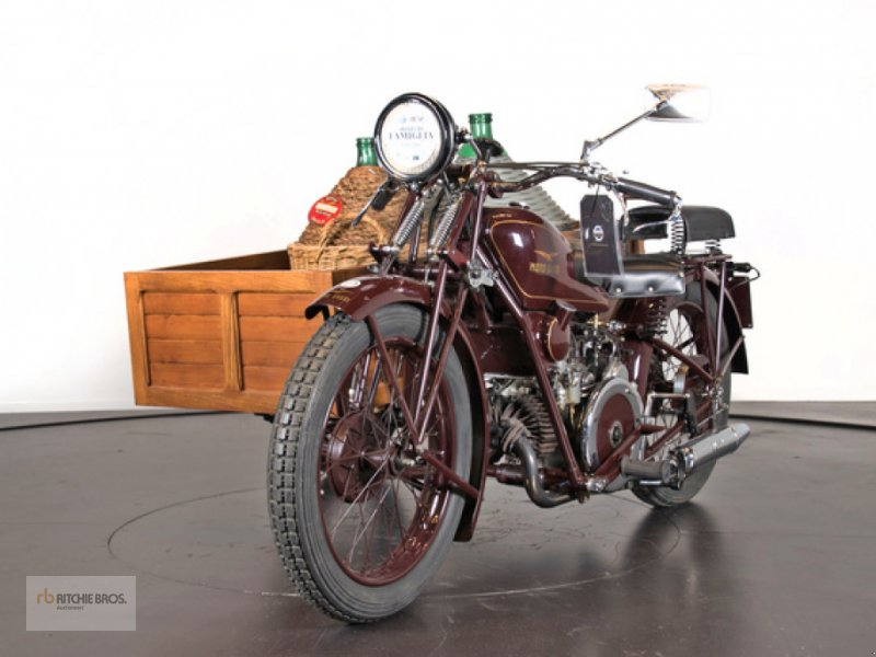 Фотография CF Moto Sport 15 Moto Carro