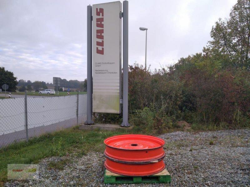 Sonstiges типа CLAAS 2 FELGEN CLAAS 12.2R48 REIFEN, Gebrauchtmaschine в Töging a. Inn (Фотография 1)