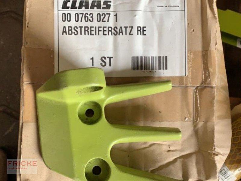 Sonstiges des Typs CLAAS Abstreiferfinger 763.027.1 für Lexion, Gebrauchtmaschine in Demmin (Bild 1)