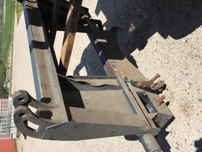 Sonstiges des Typs CLAAS Adapter, Gebrauchtmaschine in Rødekro (Bild 1)