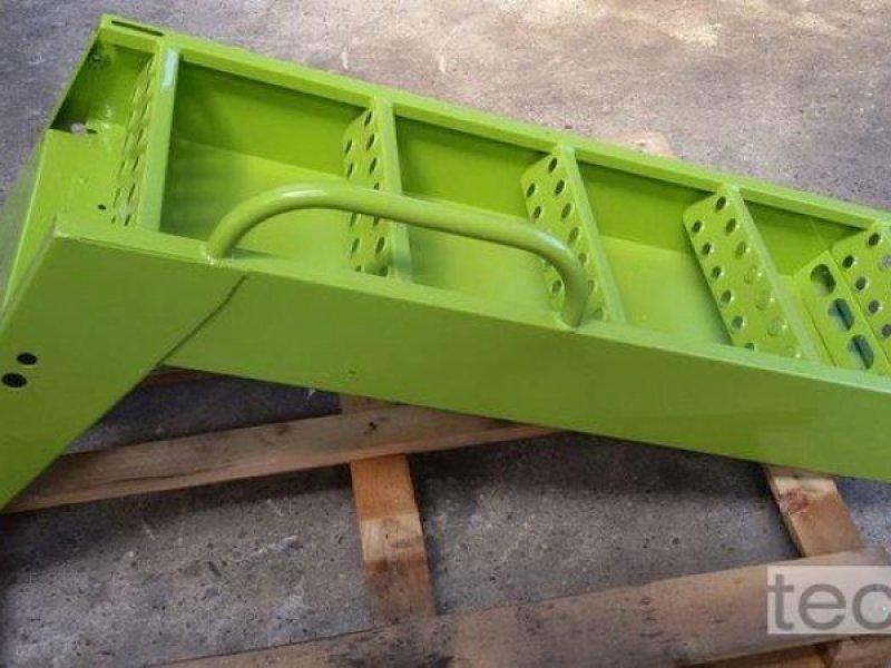 Sonstiges des Typs CLAAS Aufstiegsleiter, Neumaschine in Östringen (Bild 1)