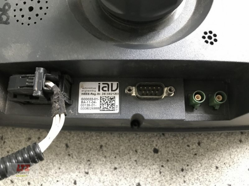 Sonstiges du type CLAAS CLAAS CEBIS MOBILE, Gebrauchtmaschine en Hartmannsdorf (Photo 4)