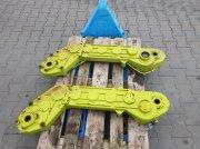 Sonstiges tip CLAAS Claas Linear Getriebe, Gebrauchtmaschine in Korfantow