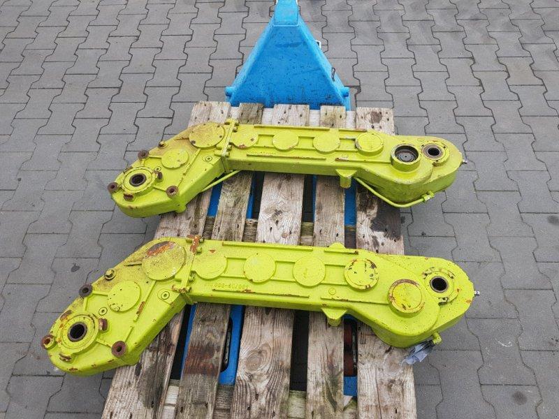 Sonstiges typu CLAAS Claas Linear Getriebe, Gebrauchtmaschine w Korfantow (Zdjęcie 1)
