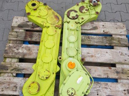 Sonstiges typu CLAAS Claas Linear Getriebe, Gebrauchtmaschine w Korfantow (Zdjęcie 2)