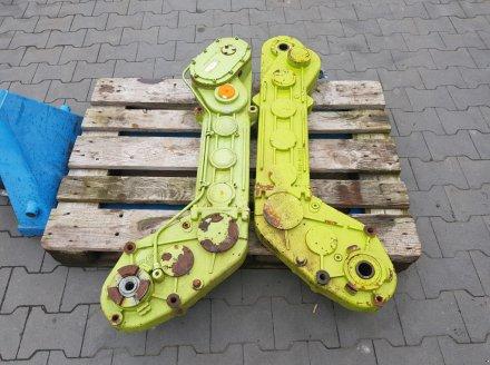 Sonstiges typu CLAAS Claas Linear Getriebe, Gebrauchtmaschine w Korfantow (Zdjęcie 3)