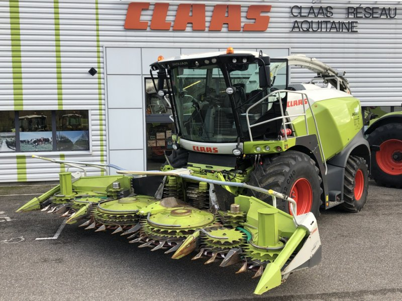 Sonstiges of the type CLAAS CLAAS, Gebrauchtmaschine in ailias (Picture 1)