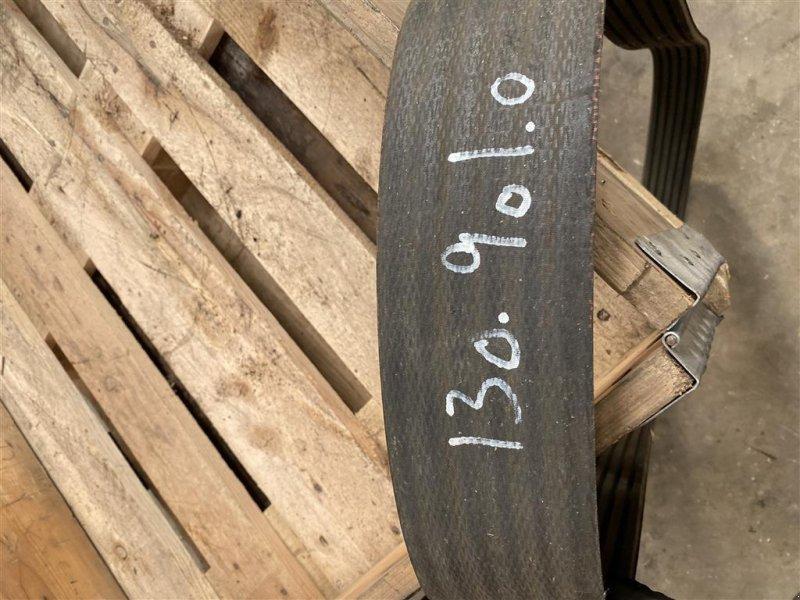 Sonstiges des Typs CLAAS Corn Craker Remme, Gebrauchtmaschine in Rødding (Bild 1)