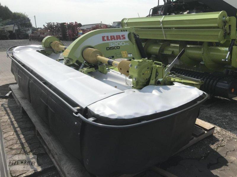 Sonstiges des Typs CLAAS Disco 3200 FC Profil, Neumaschine in Moringen (Bild 1)