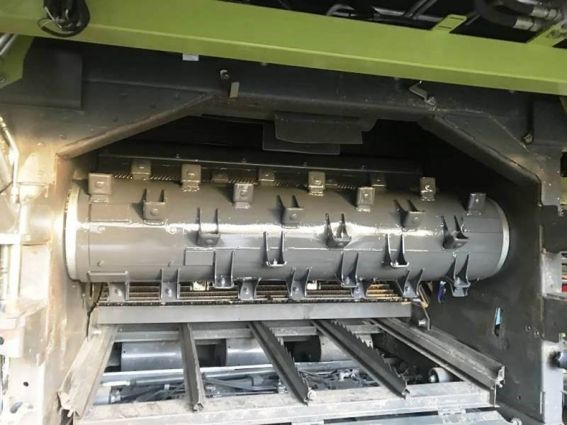 Sonstiges des Typs CLAAS Ersatzteile für Lexion 580 / 580 TT, Gebrauchtmaschine in Schutterzell (Bild 1)