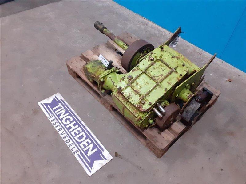 Sonstiges типа CLAAS Gearkasse 6021201, Gebrauchtmaschine в Hemmet (Фотография 5)