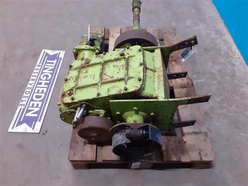 Sonstiges типа CLAAS Gearkasse 6021201, Gebrauchtmaschine в Hemmet (Фотография 6)