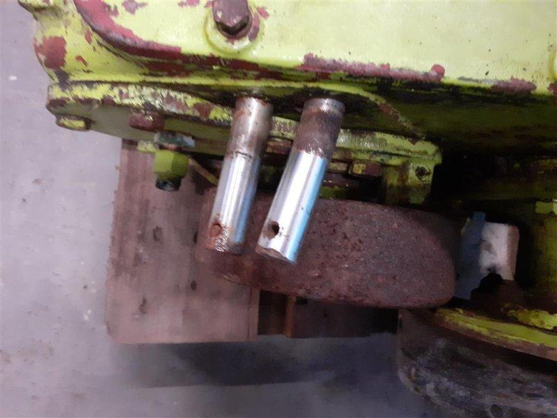 Sonstiges типа CLAAS Gearkasse 6021201, Gebrauchtmaschine в Hemmet (Фотография 7)