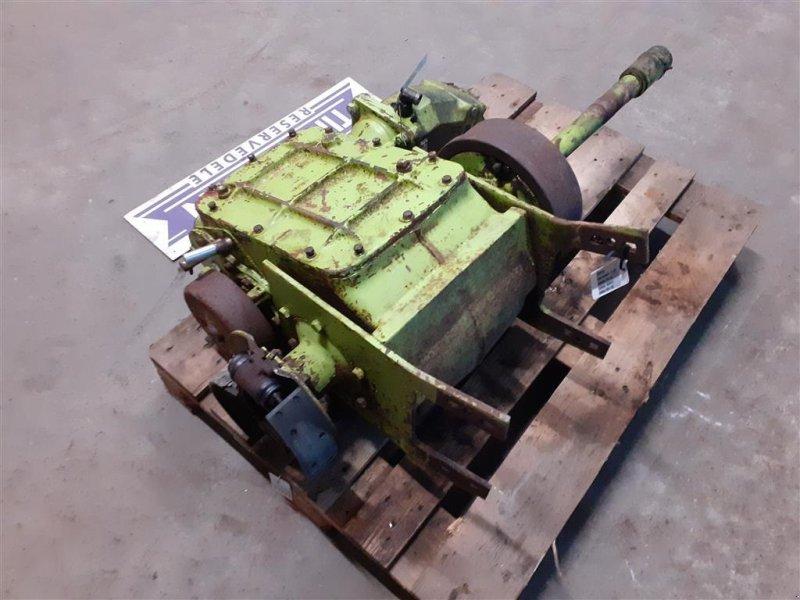 Sonstiges типа CLAAS Gearkasse 6021201, Gebrauchtmaschine в Hemmet (Фотография 8)