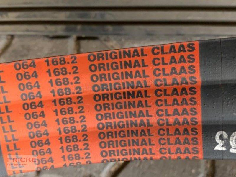 Sonstiges типа CLAAS Keilriemen 064.168,2 für Dominator/ Commandor, Gebrauchtmaschine в Demmin (Фотография 1)