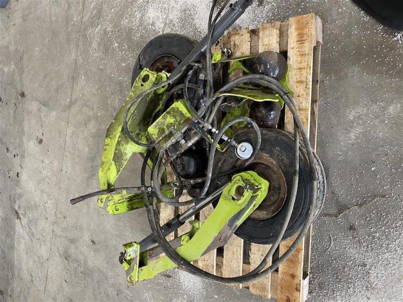Sonstiges des Typs CLAAS ORBIS 900 Transporthjul, Gebrauchtmaschine in Rødding (Bild 1)