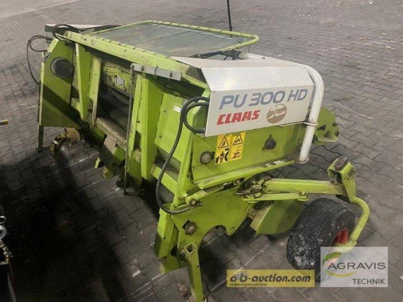 Sonstiges des Typs CLAAS PU 300 HD, Gebrauchtmaschine in Meppen (Bild 1)