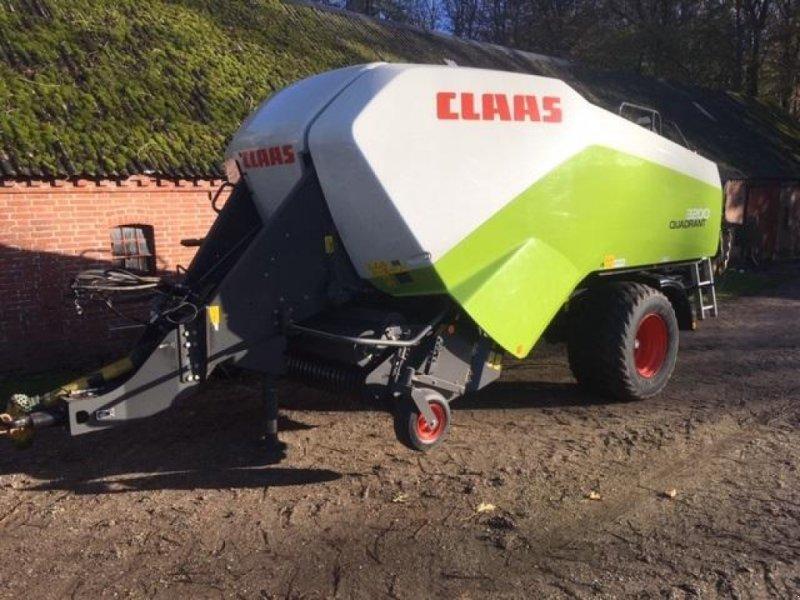 Sonstiges des Typs CLAAS Quadrant 3200, Gebrauchtmaschine in Horsens (Bild 1)