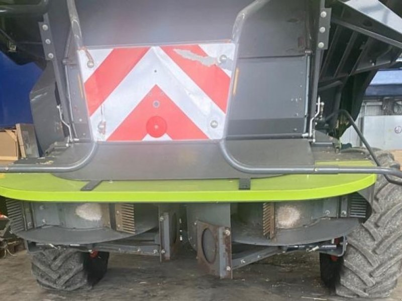 Sonstiges tip CLAAS Radialverteiler für Lexion 750-760, Gebrauchtmaschine in Schutterzell (Poză 1)