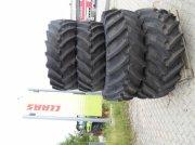 CLAAS RADSATZ 480/65R28 + 600/65R38 Sonstiges
