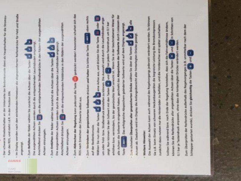 Sonstiges du type CLAAS REIFENDRUCKREGELSYSTEM AIRBOX, Neumaschine en Gollhofen (Photo 17)